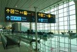 AP I menyiapkan posko penjagaan dan pemeriksaan di Bandara YIA