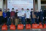 BNI berbagi 1.000 paket bagi warga Pekanbaru terdampak COVID-19