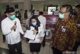 Unair rencana uji praklinik vaksin COVID-19 pada November 2020