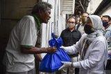 Jumlah pengangguran di Jakbar meningkat sebanyak 40.000 orang selama pandemi