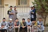 Ini cerita mahasiswa Minang di Mesir yang tidak bisa mudik karena