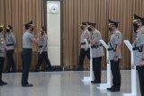 Kapolri Jenderal Pol Idham Azis lantik sembilan Kapolda hari ini