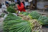 Suplai bahan pangan di tengah pandemi  COVID-19