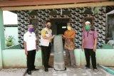 Wakil Bupati Pringsewu beri bantuan karpet mushala dan masjid