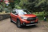 Penjualan Suzuki  meningkat berkat Carry dan XL7