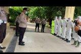 Satu pasien PDP asal Konawe Utara meninggal dunia