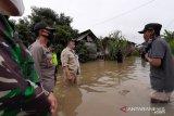 Sungai Batanghari meluap, empat kelurahan di Jambi terendam banjir