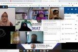 Magister Pendidikan IPS UMP gelar seminar dan workshop daring