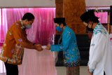 Baznas Kota Magelang  serahkan bantuan kepada ustadz-ustadzah