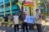 PLN bantu Rp20 juta untuk renovasi Ponpes Riyadus Solihin di Bantaeng