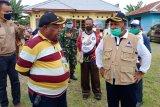 Distrik Waibhu Jayapura lakukan verifikasi data penerima BLT