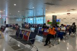 Bandara Semarang kembali layani penerbangan