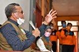 Gubernur Sulsel apresiasi langkah Pemkab Luwu Utara tangani COVID-19