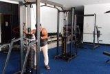 KONI Lampung tambah alat fitnes