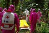 Diduga Corona, sopir angkutan elpiji meninggal mendadak