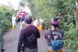 Warga Inggris ditemukan meninggal Bali usai bersepeda