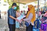 8.600 KK rentan miskin di Sumbawa Barat dapat bantuan sosial tunai