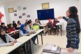 KBRI Beijing : Pelajar Indonesia di China sudah bisa masuk kuliah