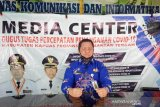 PDP COVID-19 asal Kapuas meninggal dunia di RS Siloam Palangka Raya