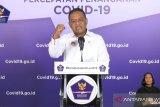BP2MI mengantisipasi pemulangan Pekerja Migran Indonesia jelang Idul Fitri