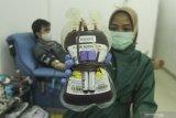 Stok darah di PMI Yogyakarta menipis