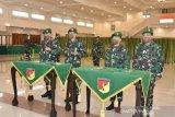 Kolonel Czi Bagus resmi jabat Danrem 133/Gorontalo