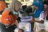 Baznas bersinergi pemerintah bagikan paket makanan di tengah pandemi COVID-19