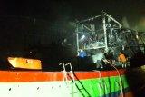 Demi hindari kebakaran, Nelayan Pati diminta waspada saat perbaikan kapal