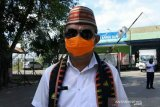 Ludes terbakar, APD penanganan COVID-19 di Nagekeo Pulau Flores