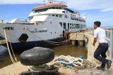 Kepala Pelabuhan Tahuna janji tindak ABK turun dari kapal