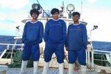 Penanganan kasus 14 ABK Kapal Long Xing 629 sudah naik ke penyidikan