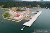 Terminal Gili Mas Lombok membutuhkan listrik 5,5 MW