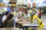 Tekan COVID-19, AP II perketat protokol kesehatan untuk penumpang di Soetta
