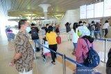 Empat maskapai penerbangan layani penerbangan melalui Bandara Internasional Yogyakarta