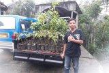 Rahmat Nurhadi, jebolan Polbangtan Yogyakarta Magelang yang menekuni agro input