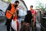 Kabar gembira, 202 pasien COVID-19 di Makassar dinyatakan sembuh