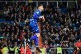 Liga Spanyol laporkan lima kasus COVID-19
