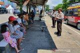 COVID Sulut Tembus 300, Manado dekati 200