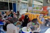 Musi Banyuasin perpanjang operasional dapur umum COVID-19 hingga 90 hari