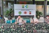 Masyarakat Karawang dan pelaku usaha masih melanggar ketentuan PSBB Jawa Barat