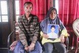 Keluarga Dari ABK Yang Jenazahnya Dilarung ke Laut