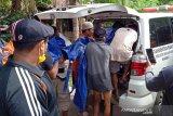 Dikabarkan hilang diterjang gelombong, 4 pencari ikan ditemukan meninggal