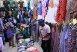 Penjualan Pakaian Jadi Untuk Lebaran