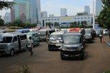 Pengawasan 'travel gelap' di Kalteng jadi kendala implementasi pengetatan angkutan