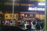 Kemarin, McDonald's Sarinah kena sanksi sampai pemerkosa NF ditangkap