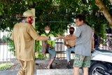 Kesadaran masyarakat di Kapuas gunakan masker masih rendah
