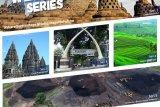 Kemenparekraf ajak pecinta wisata budaya kenali lima situs warisan dunia di Indonesia