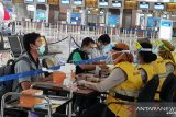 Bandara Soekarno Hatta nyatakan perketat protokol kesehatan