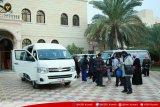 Puluhan perawat  Indonesia terinfeksi COVID-19 di Kuwait
