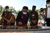 Gubernur Nurdin Abdullah: Gugus tugas apresiasi Sulsel tangani COVID-19